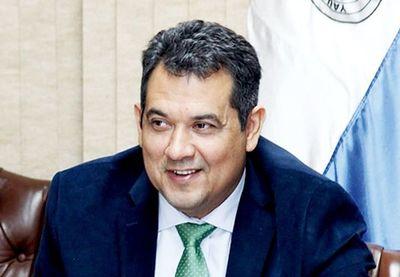 Martín Arévalo: 'Lo que yo ofrezco son 22 años de gestión municipal'