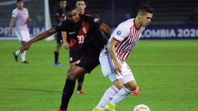 Paraguay jugará sus últimas chances