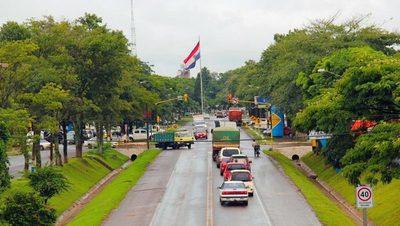 MOPC prepara proyecto para ampliar ruta la VI en Santa Rita