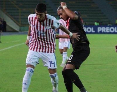 Paraguay compromete el sueño olímpico