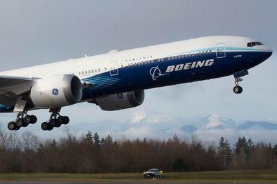 Exitoso vuelo de estreno del nuevo Boeing 777X