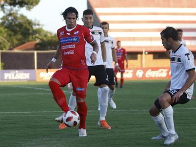 Guillermo Beltrán es el Player de la segunda jornada del Apertura