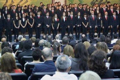 Instituto de Idiomas de Defensa recibe a 1.500 estudiantes por año