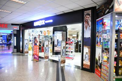 DINAC garantiza que duty free producirá mayores ganancias a aeropuerto Silvio Pettirossi