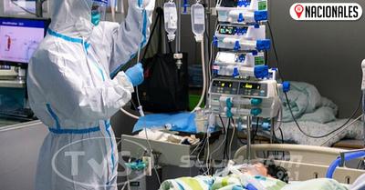 Lanzan alerta epidemiológica por coronavirus en el país