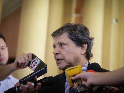 Ministro del Interior no cree necesario declarar estado de excepción en Amambay