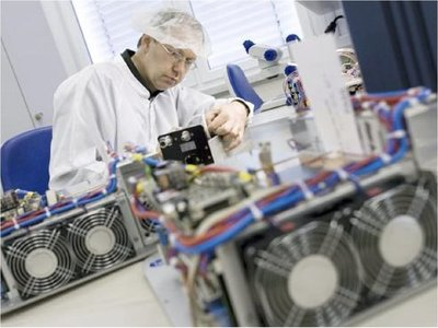 Crean una plataforma de chips para predecir efectos de fármacos en humanos