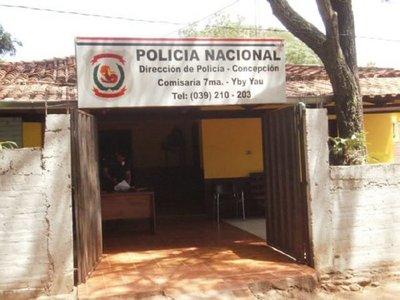 Hallan cadáver de un septuagenario en Concepción