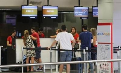 HOY / De China a Paraguay: 35 personas llegaron, el virus incuba en 15 días, hay alerta