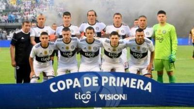 Olimpia vs Guaraní [2-2] Clausura 2019