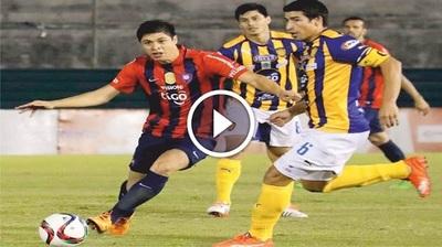 Cerro Porteño vs Sportivo Luqueño En vivo, Online, Hora, Previa, Alineaciones, Apertura 2017