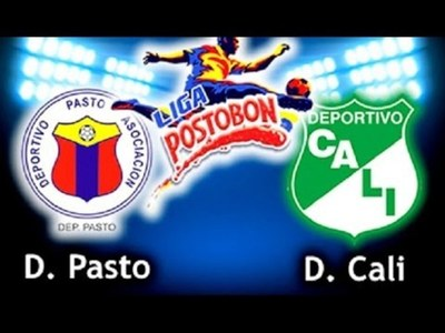 Deportivo Pasto vs Deportivo Cali en vivo 2014 (previa, hora, alineaciones)