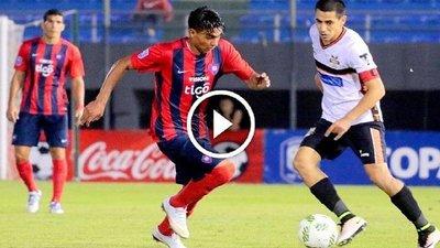 Cerro Porteño vs General Díaz En vivo, Online, Hora, Previa, Alineaciones, Clausura 2017