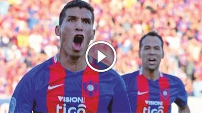 Cerro Porteño vs Caracas en vivo online (Hora, Previa, Alineaciones) Copa Sudamericana 2017