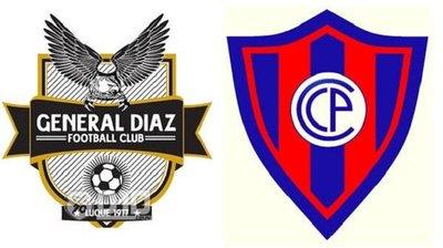 General Díaz vs Cerro Porteño en vivo online (Hora, Previa, Alineaciones) Apertura 2017