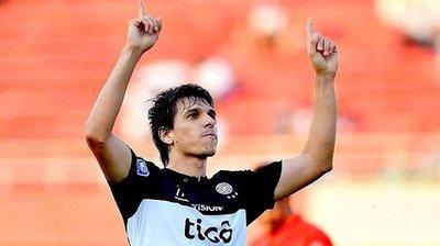 Nacional vs Olimpia (1-3) Goles Resumen Resultado Clausura 2015