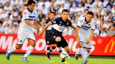 General Diaz vs Olimpia (1-0) Goles Resumen Resultado Clausura Paraguay 2015