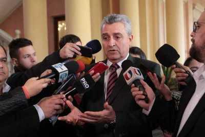 Ejecutivo ha mostrado una decisión clara de combatir el lavado de dinero, afirma jefe de Gabinete