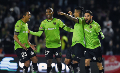 HOY / Lezcano anota otro gol y alcanza un registro importante
