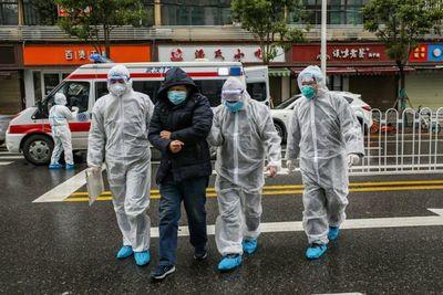 Aumenta la preocupación mundial por virus chino
