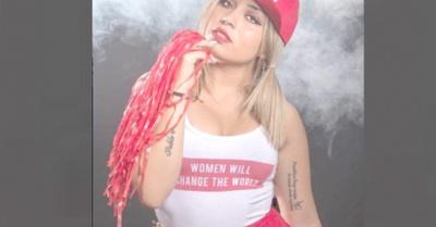 La hija sexy de Pablito Lescano fue elegida para ser una Culisuelta