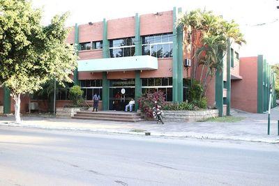 Desaparecen G. 2.765 millones de las cuentas del municipio