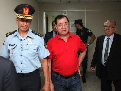 Destraban caso del diputado Cuevas y le citarán para medidas