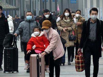 Ascendieron a 106 los muertos por coronavirus en China y a 4.275 las personas infectadas