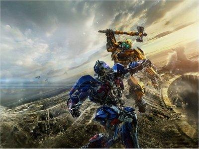 Transformers planea una expansión más con dos nuevas películas