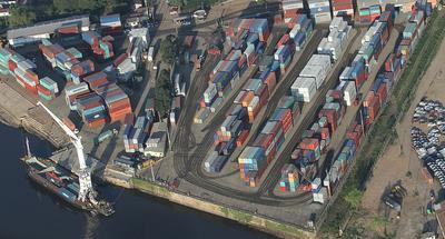 Misión empresarial buscará intensificar intercambios comerciales entre Paraguay y Colombia