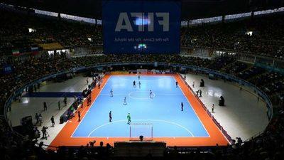 Futsal de Cerro con nuevo presidente