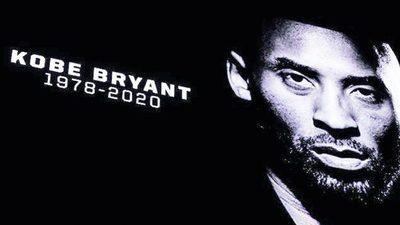 Homenaje a Bryant es en la cancha