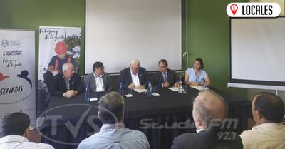 Gobierno de Itapúa firma convenio de accesibilidad con el INTN