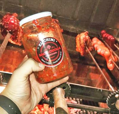 Una salsa que conquista los paladares