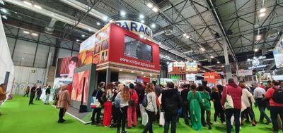Paraguay ha tenido visibilidad y protagonismo en la Feria Internacional de Turismo – Fitur 2020