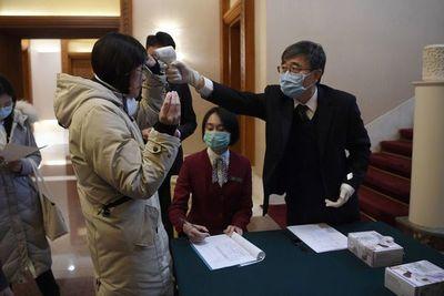 """China está librando una importante batalla contra """"el demonio"""" de la epidemia"""