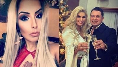 Picante mensaje de la ex del marido de Lilian Ruíz