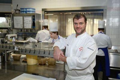 La guía Michelin se apunta a la cocina sostenible