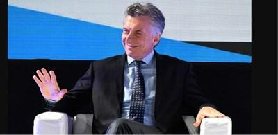 Regreso al fútbol: Mauricio Macri presidente ejecutivo de la Fundación FIFA