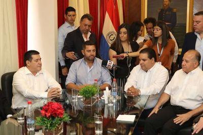 Junta de Gobierno de la ANR habilita oficina de asesoramiento de empleo