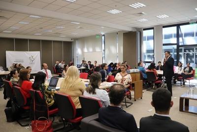 En mesas temáticas iniciaron diseño del Plan Nacional de Transformación Educativa 2030