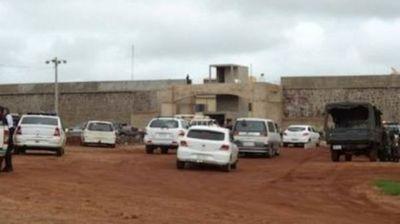 Rechazan estado de excepción en Amambay