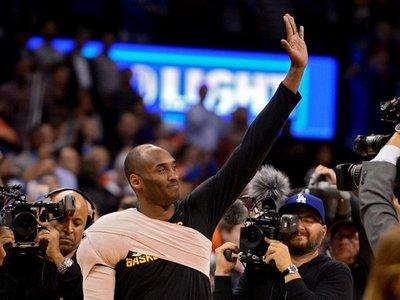 Coelho destruirá borrador de libro que escribía con Kobe Bryant