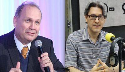 "Ferreiro presenta denuncia contra Soares por ""operativo masacre"""