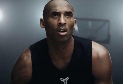 Nike retira productos de la línea de Kobe Bryant