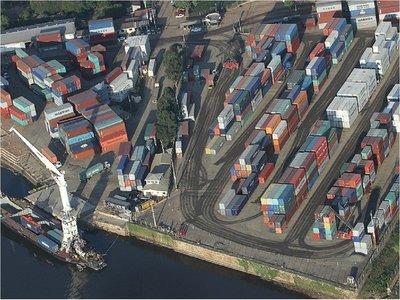 Buscan acrecentar intercambios comerciales entre Paraguay y Colombia