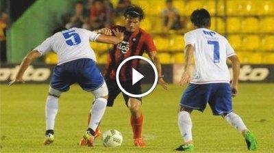 Cerro Porteño vs Independiente CG En vivo, Online, Hora, Previa, Alineaciones, Apertura 2017
