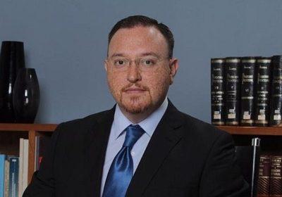 Confirman a nuevo viceministro de Política Criminal