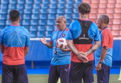 Cerro Porteño ya conoce a su rival en la Libertadores