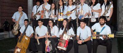 Orquesta de instrumentos reciclados de Cateura se presenta hoy en CDE